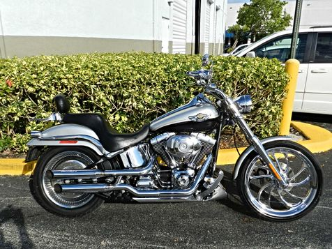 2003 Harley-Davidson Softail Deuce 100th Anniversary FXSTD  EXCELLENT CONDITION! in Hollywood, Florida