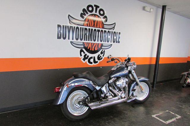 2003 Harley - Davidson SOFTAIL FAT BOY (Anniv) Arlington, Texas 1