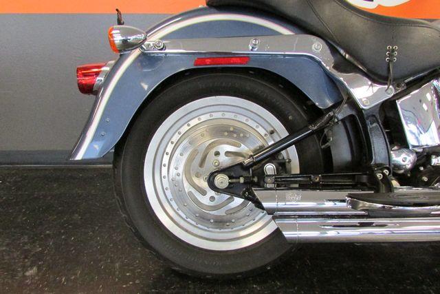 2003 Harley - Davidson SOFTAIL FAT BOY (Anniv) Arlington, Texas 11