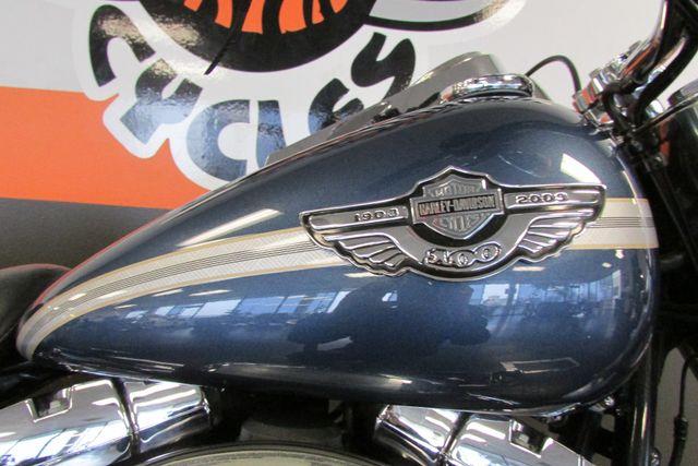 2003 Harley - Davidson SOFTAIL FAT BOY (Anniv) Arlington, Texas 19
