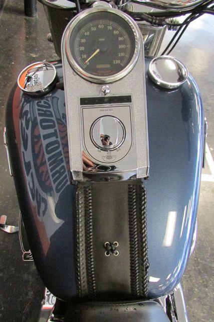 2003 Harley - Davidson SOFTAIL FAT BOY (Anniv) Arlington, Texas 22
