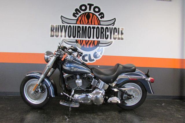 2003 Harley - Davidson SOFTAIL FAT BOY (Anniv) Arlington, Texas 27