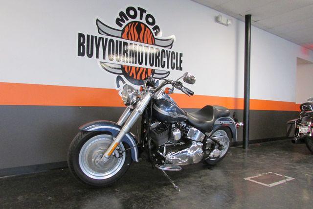 2003 Harley - Davidson SOFTAIL FAT BOY (Anniv) Arlington, Texas 28