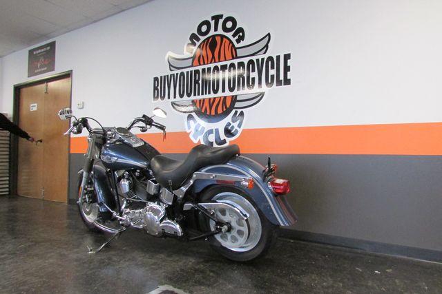 2003 Harley - Davidson SOFTAIL FAT BOY (Anniv) Arlington, Texas 29