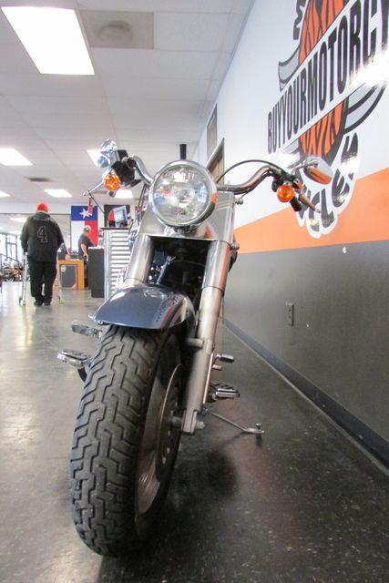 2003 Harley - Davidson SOFTAIL FAT BOY (Anniv) Arlington, Texas 3