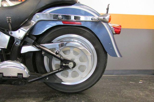 2003 Harley - Davidson SOFTAIL FAT BOY (Anniv) Arlington, Texas 30