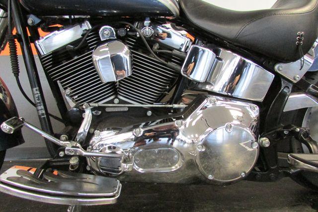 2003 Harley - Davidson SOFTAIL FAT BOY (Anniv) Arlington, Texas 34