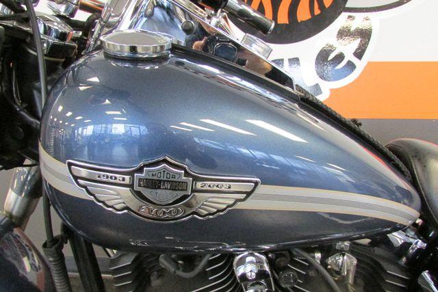 2003 Harley - Davidson SOFTAIL FAT BOY (Anniv) Arlington, Texas 35