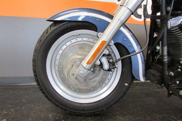 2003 Harley - Davidson SOFTAIL FAT BOY (Anniv) Arlington, Texas 36