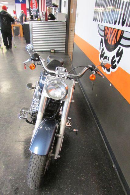 2003 Harley - Davidson SOFTAIL FAT BOY (Anniv) Arlington, Texas 4