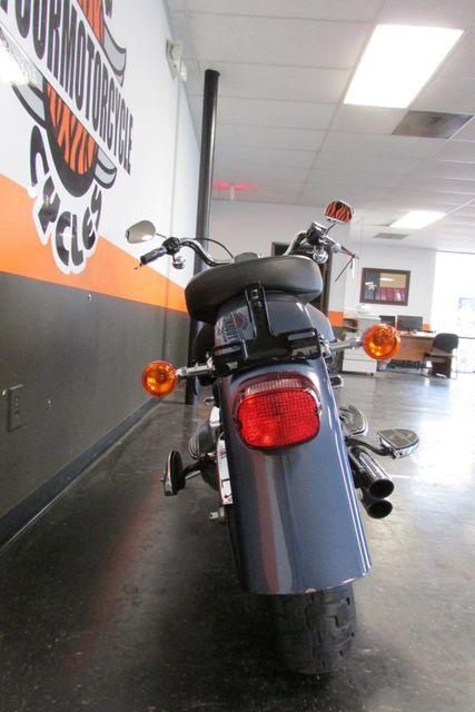 2003 Harley - Davidson SOFTAIL FAT BOY (Anniv) Arlington, Texas 8