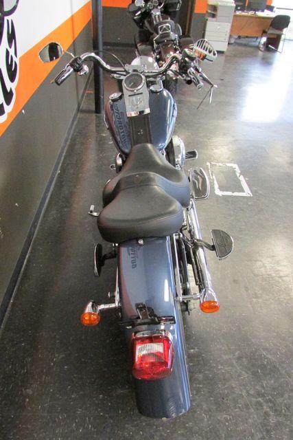 2003 Harley - Davidson SOFTAIL FAT BOY (Anniv) Arlington, Texas 9