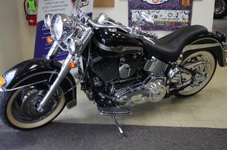 2003 Harley-Davidson Softail Fat Boy Anniv. Newberg, Oregon
