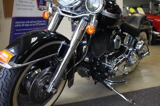 2003 Harley-Davidson Softail Fat Boy Anniv. Newberg, Oregon 1