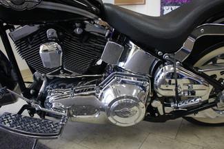 2003 Harley-Davidson Softail Fat Boy Anniv. Newberg, Oregon 2
