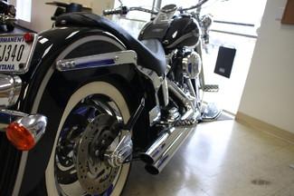 2003 Harley-Davidson Softail Fat Boy Anniv. Newberg, Oregon 4