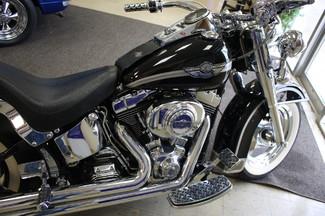 2003 Harley-Davidson Softail Fat Boy Anniv. Newberg, Oregon 5