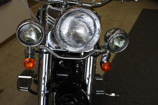 2003 Harley-Davidson Softail Fat Boy Anniv. Newberg, Oregon 7