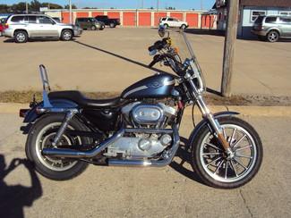 2003 Harley Davidson SPORTSTER 1200 100TH ANNIVERSARY Hutchinson, Kansas