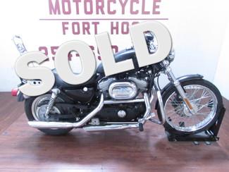 2003 Harley-Davidson SPORTSTER 883 CUSTOM ANNIVERSARY Harker Heights, Texas