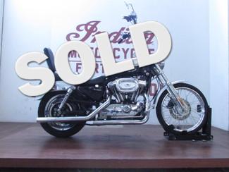 2003 Harley-Davidson Sportster 1200 Harker Heights, Texas