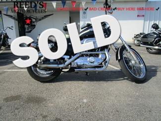 2003 Harley Davidson Sportster in Hurst Texas