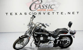 2003 Harley-Davidson Springer Softail  in Lubbock, Texas