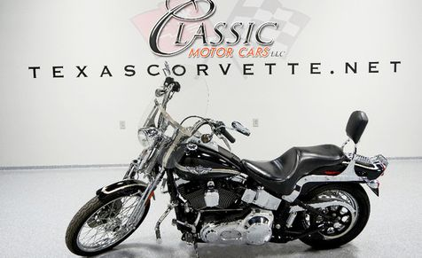 2003 Harley-Davidson Springer Softail  | Lubbock, Texas | Classic Motor Cars in Lubbock, Texas