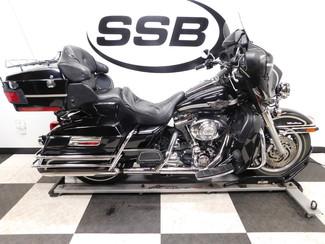 2003 Harley-Davidson Ultra Classic Electra Glide FLHTCU in Eden Prairie