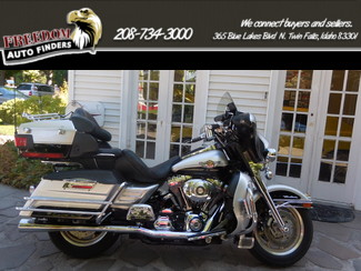 2003 Harley Davidson Ultra Classic 100th Anniversary | Twin Falls, ID | Freedom Auto Finders in  ID