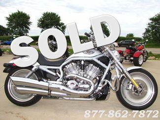 2003 Harley-Davidson V-ROD VRSCA V-ROD VRSCA McHenry, Illinois