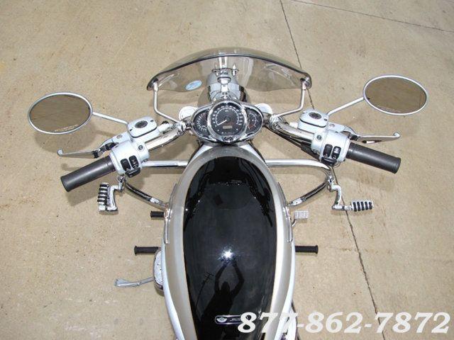 2003 Harley-Davidson V-ROD VRSCA V-ROD VRSCA McHenry, Illinois 11