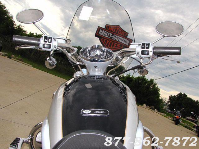 2003 Harley-Davidson V-ROD VRSCA V-ROD VRSCA McHenry, Illinois 12