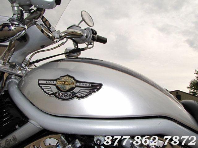 2003 Harley-Davidson V-ROD VRSCA V-ROD VRSCA McHenry, Illinois 14