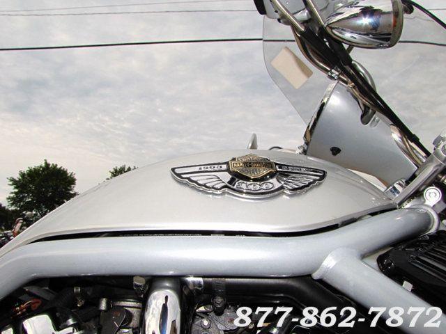 2003 Harley-Davidson V-ROD VRSCA V-ROD VRSCA McHenry, Illinois 18