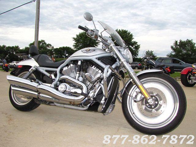 2003 Harley-Davidson V-ROD VRSCA V-ROD VRSCA McHenry, Illinois 2