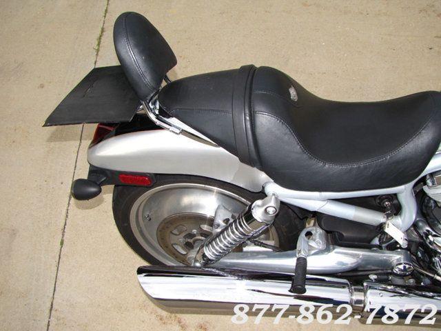 2003 Harley-Davidson V-ROD VRSCA V-ROD VRSCA McHenry, Illinois 22