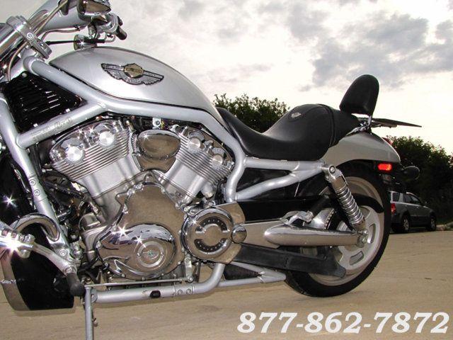 2003 Harley-Davidson V-ROD VRSCA V-ROD VRSCA McHenry, Illinois 27