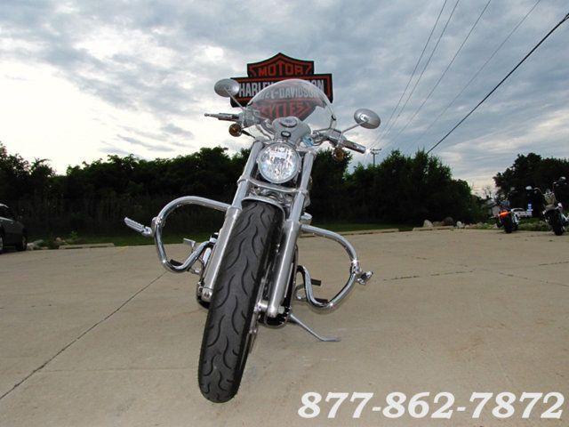 2003 Harley-Davidson V-ROD VRSCA V-ROD VRSCA McHenry, Illinois 3