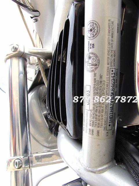 2003 Harley-Davidson V-ROD VRSCA V-ROD VRSCA McHenry, Illinois 30