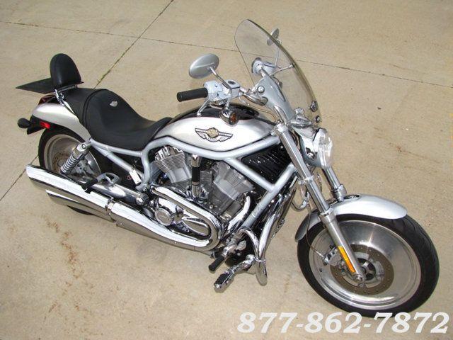 2003 Harley-Davidson V-ROD VRSCA V-ROD VRSCA McHenry, Illinois 31
