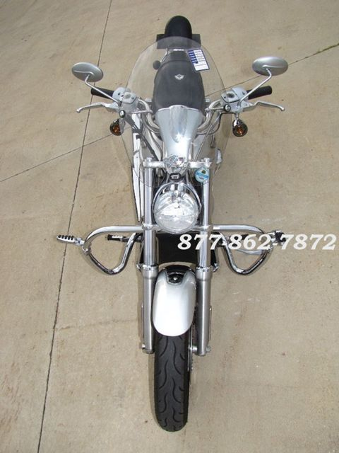 2003 Harley-Davidson V-ROD VRSCA V-ROD VRSCA McHenry, Illinois 32