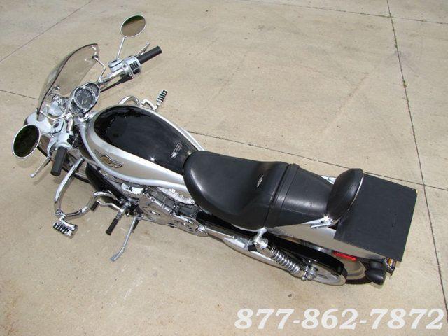 2003 Harley-Davidson V-ROD VRSCA V-ROD VRSCA McHenry, Illinois 34