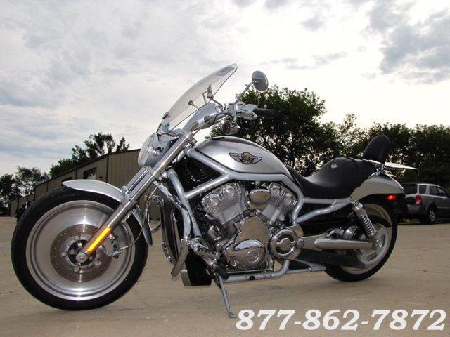 2003 Harley-Davidson V-ROD VRSCA V-ROD VRSCA McHenry, Illinois 38