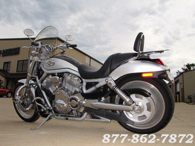 2003 Harley-Davidson V-ROD VRSCA V-ROD VRSCA McHenry, Illinois 39