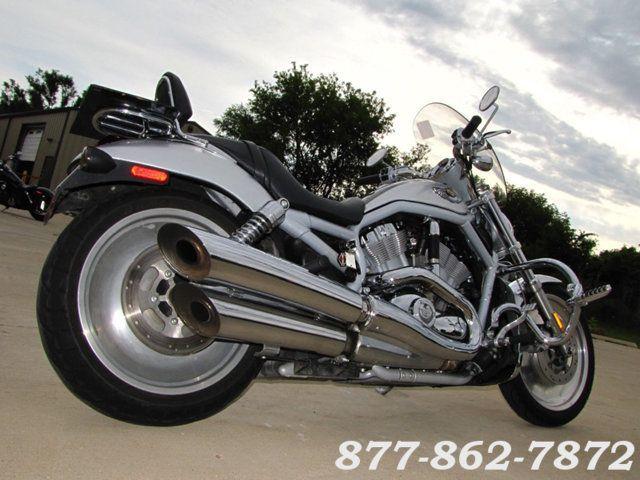 2003 Harley-Davidson V-ROD VRSCA V-ROD VRSCA McHenry, Illinois 41