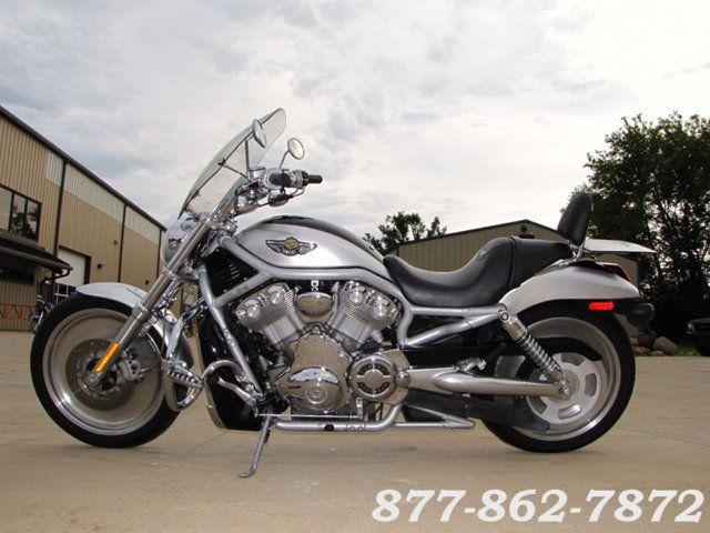 2003 Harley-Davidson V-ROD VRSCA V-ROD VRSCA McHenry, Illinois 42
