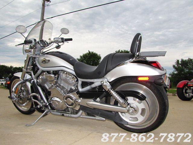 2003 Harley-Davidson V-ROD VRSCA V-ROD VRSCA McHenry, Illinois 5
