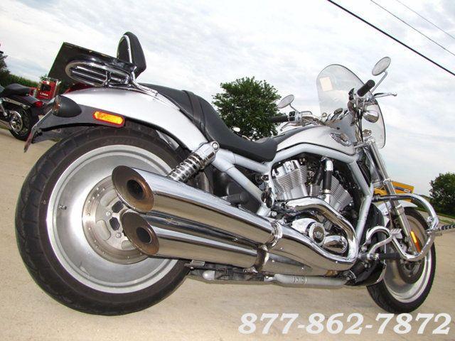2003 Harley-Davidson V-ROD VRSCA V-ROD VRSCA McHenry, Illinois 7