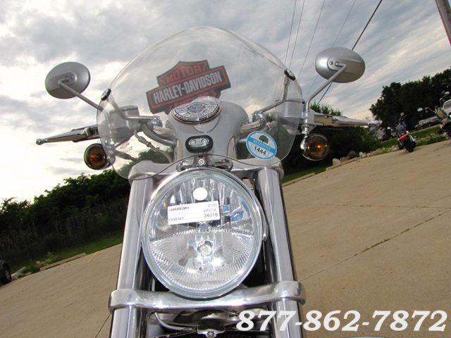 2003 Harley-Davidson V-ROD VRSCA V-ROD VRSCA McHenry, Illinois 8